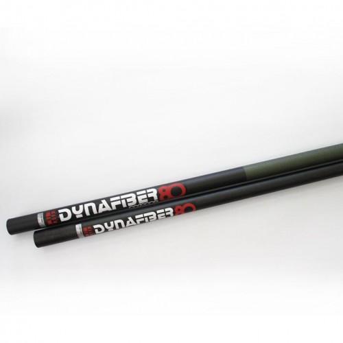 Mast 400cm RDM C80% CC Dynafiber