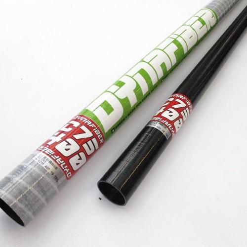 Mast 400cm SDM Carbon75% HT Dynafiber