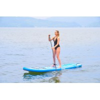Inflatable SUP board Evasion Epic 11' zray package