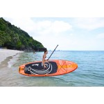 Inflatable SUP board Evasion 9' zray package