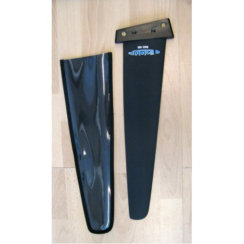 Fin Race 480mm T-Zone T.B.