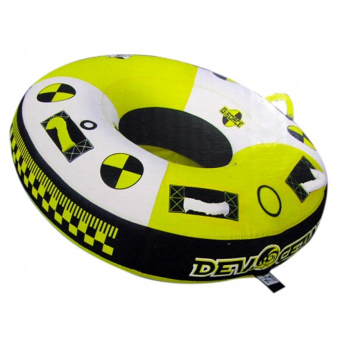 Inflated Towable 157cm G-Force Devocean