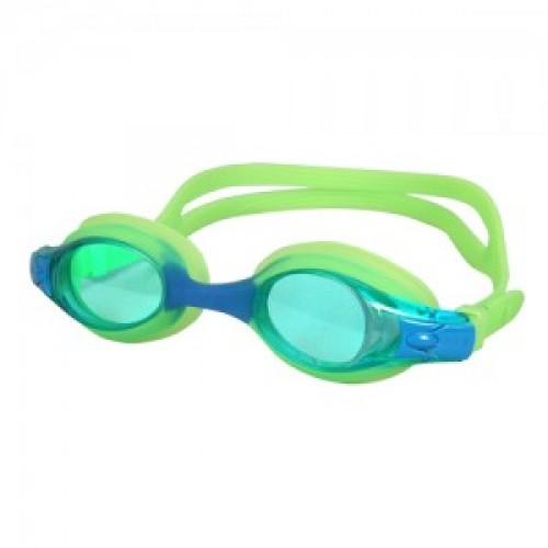 Child Swimming Goggle Green