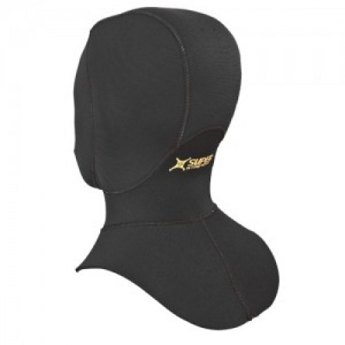 Neopren dive hood 3mm Super-Stretch Aropec