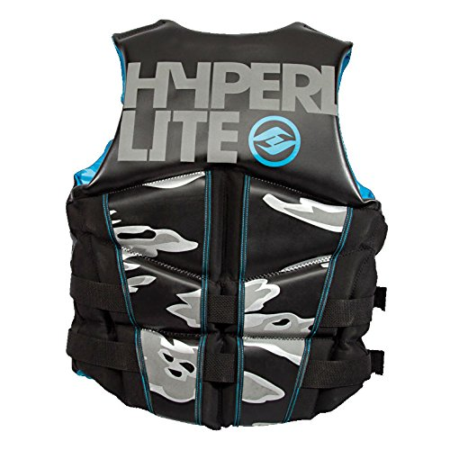 Neoprene Team men's vest Hyperlite