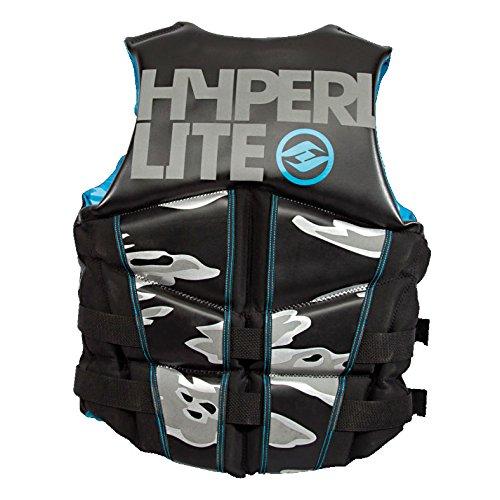 Σωσίβιο γιλέκο νεοπρέν Team men's Hyperlite