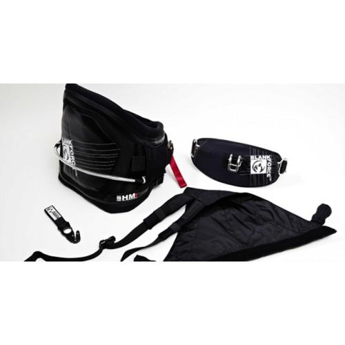 Harness waist/seat  BlankForce