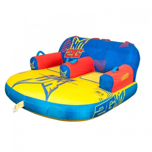 Inflatable towable HO 2G 2 people
