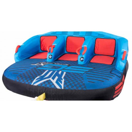 Inflatable towable HO 3Gxt