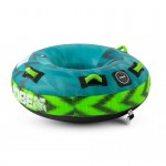Inflatable Towable Hotseat Jobe 1 person