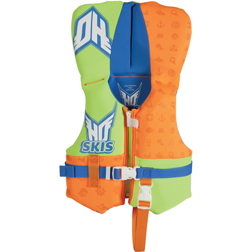 Toddler life jacket up to 15kg HO