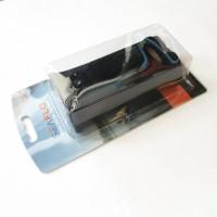 Soft handles for kayak paddle set