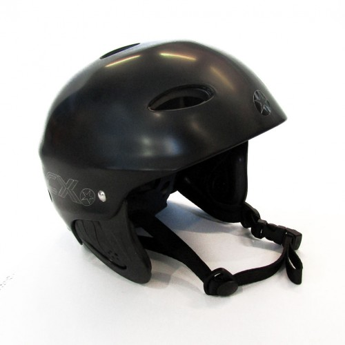 Helmet for water sports Concept-X - Black Matte