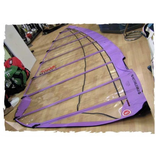 Hot Sails Mach1 6,9