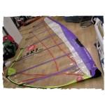 Hot Sails SR1 Pro 6,5