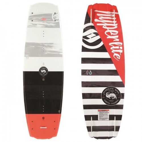 Wakeboard Deck Hyperlite Franchise 142cm