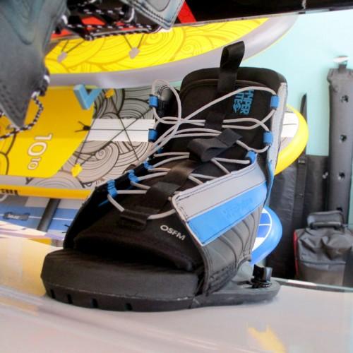 Δέστρες wakeboard Hyperlite Spin