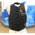 Neoprene Life jacket Impact vest Blank Force