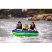 Jobe Tornado Towable 3 person