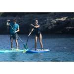 Jobe Inflatable SUP board 10'6'' Leona Package - Blue