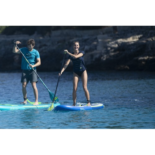 Jobe Inflatable SUP board 10'6'' Leona Package - Blue