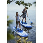 Inflatable SUP board Yarra 10'6'' Jobe complete package