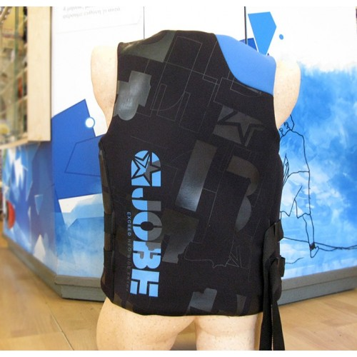 Neoprene life vest for Jet-ski side entry JOBE