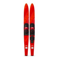 Jobe Allegre combo Waterski 59'' Red