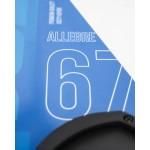 Jobe Allegre combo Waterski 67'' Blue