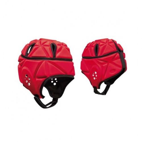 Jobe Helmet Softshell Red