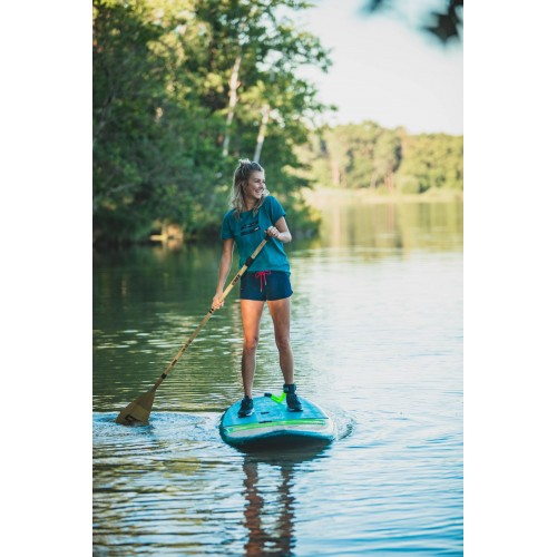 SUP Paddle Bamboo Adjustable 180-220cm / Jobe
