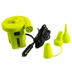 Electric High Pressure Pump 12V for inflatable Τοwables Jobe