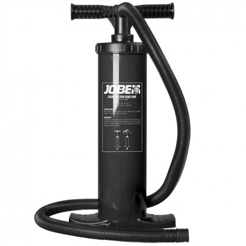 Hand pump for inflatable towables up to 14,5psi Jobe