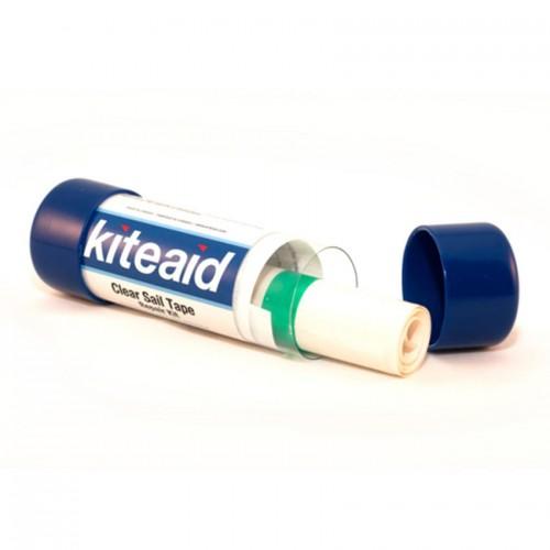 KiteAid διάφανο αυτοκόλλητο επισκευής πανιού kite