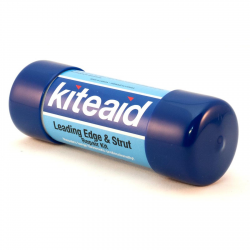 KiteAid αυτοκόλλητο επισκευής leading edge και strut