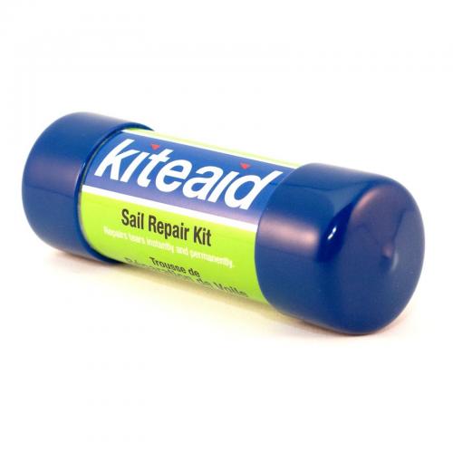 KiteAid αυτοκόλλητο επισκευής πανιού kite