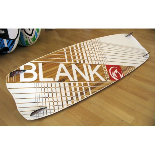 Σανίδα Kite 137cm BlankForce Logic
