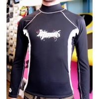 UV Lycra Men long-sleeve Ascan