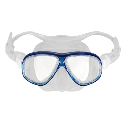 Two Lenses Diving Mask Damselfly Aropec