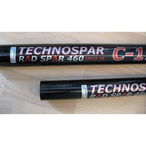 Άλμπουρο SDM 460cm C15% Technospar