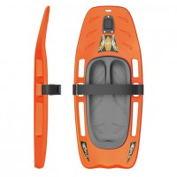 Multi-Function Board Seaflo Orange