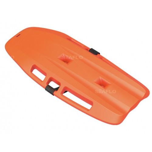 Multi-Function Board Seaflo Orange