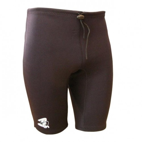 Neopren Shorts 2mm Ascan