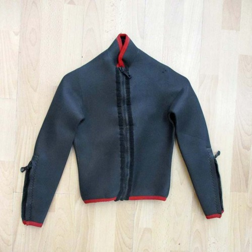 Jacket Νεοπρέν 3mm Finenesh size: M