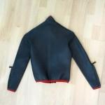 Jacket Νεοπρέν 3mm Finenesh size: M