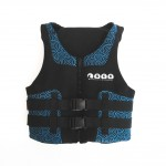 Life Jacket Neopren Waves for Water Sports SCK
