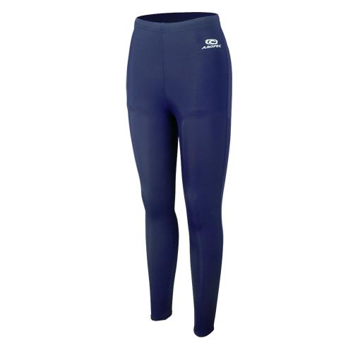 Παντελόνι UV προστασίας γυναικείο σκούρο μπλε Aropec