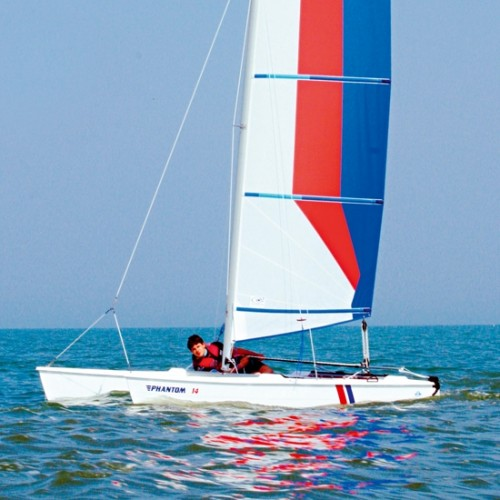 Catamaran Phantom 14