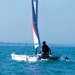 Catamaran Phantom 14