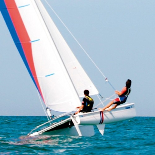Phantom 16 (Catamaran)